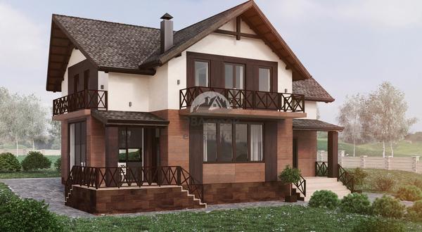 преимущество готового проекта дома