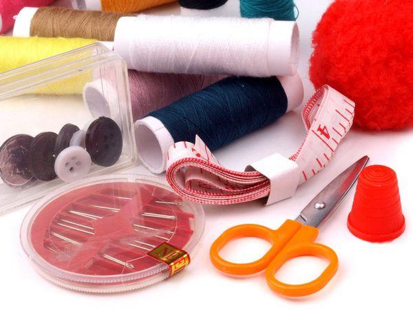 как правильно выбрать швейную фурнитуру